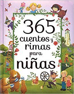 365 CUENTOS Y RIMAS PARA NIÐAS