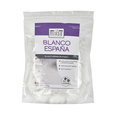 BLANCO DE ESPAÑA 1 KGS.