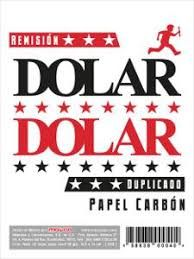 BLOCK REMISION DOLPAPEL CARBON INTEGRADO