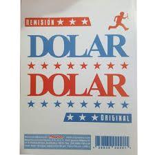 BLOCK REMISON ORIGINAL 1/8    DOLAR