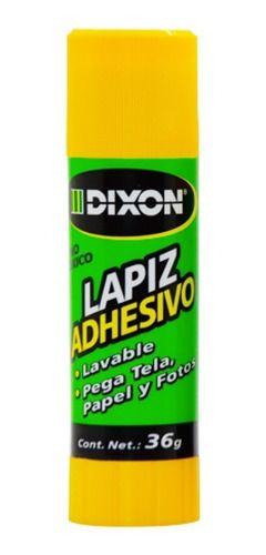 LAPIZ ADHESIVO DIXON 36 G