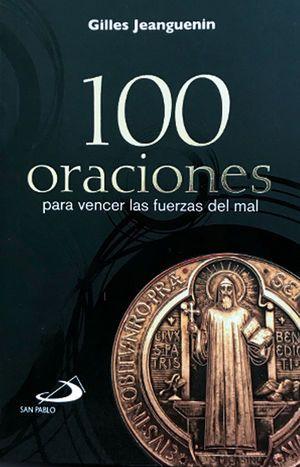LIBRO 100 ORACIONES GILLES JEANGUENIN