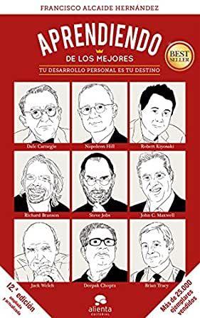 LIBRO APRENDIENDO DE LOS MEJORES