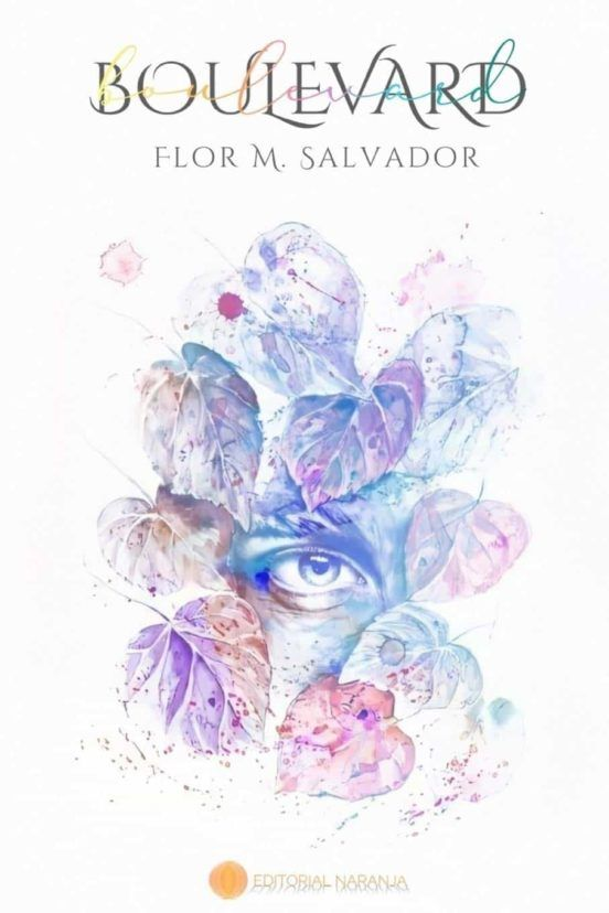 LIBRO BOULEVARD FLOR M. SALVADOR