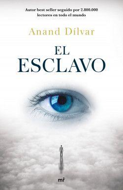 LIBRO EL ESCLAVO ANAND DILVAR