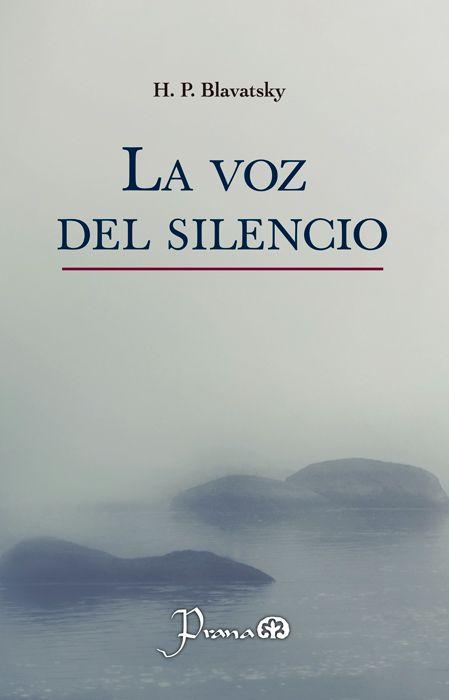 LIBRO LA VOZ DEL SILENCIO