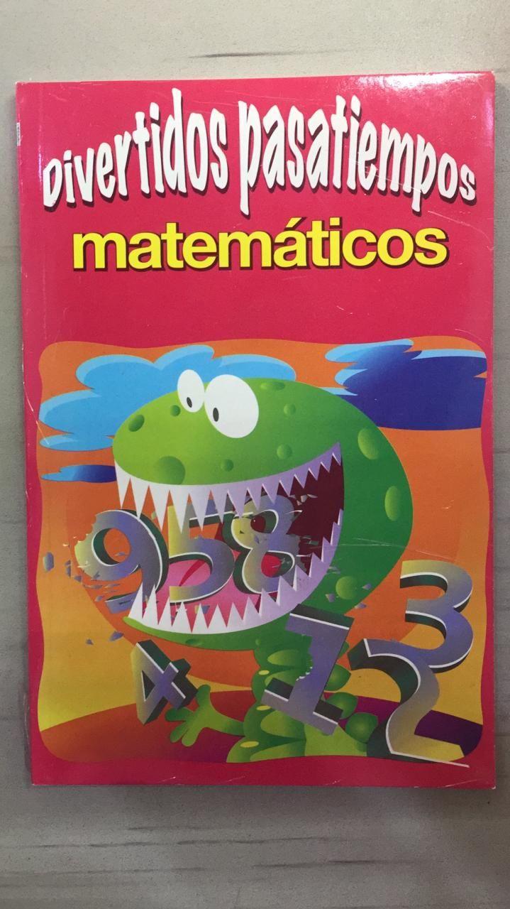 LIBRO PENSAMIENTOS MATEMATICOS