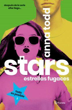 LIBRO STAR ESTRELLAS FUGACES