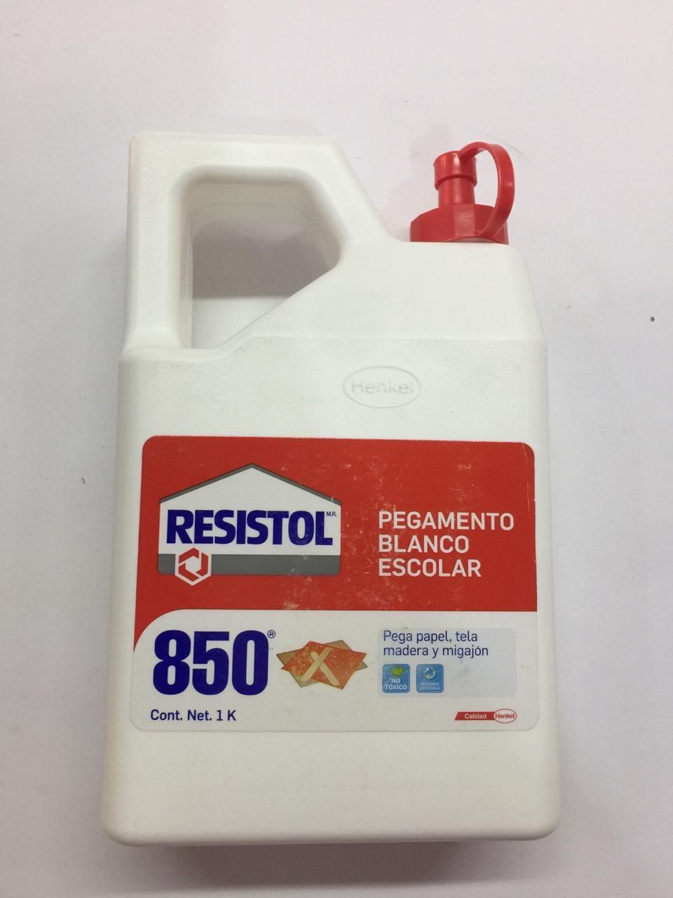 RESISTOL 850  1 KG