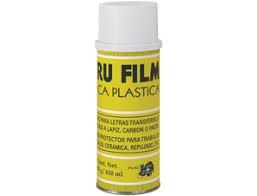 SPRAY TRU FILM LACA PLASTICA 420 ML